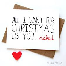 card card all i want for
