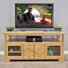 glass door entertainment center tv stands new released catalog costco tv stand modern design
