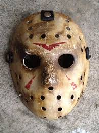 remake of halloween ghoulish creations jason voorhees remake mask ghoulish