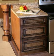 Maple Finish Kitchen Cabinets Glaze Kitchen Cabinets Yeo Lab Com