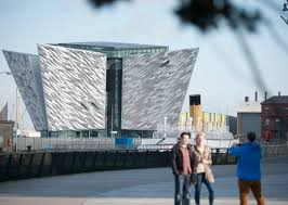 visit belfast breaks new ground after summer of tourism highs