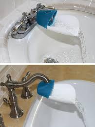 amazon com prince lionheart faucet extender flashbulb fuchsia