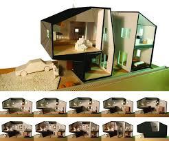 wood japanese home ideas at hansha reflection house home design