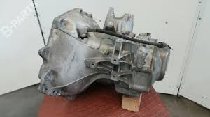 manual gearbox opel astra g estate f35 1 4 16v 26316