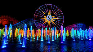 world of color season of light world of color season of light is glowing into disney california