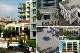 take a tour of gauri and shah rukh khan u0027s gorgeous home u0027mannat
