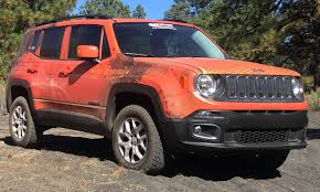 jeep renegade trailhawk lifted daystar kj09168bk 1 5