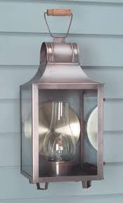 colonial style outdoor lighting rustic lodge outdoor lighting lights wall post lanterns