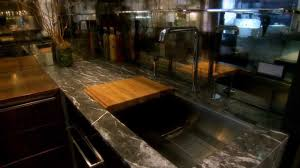 kallista kitchen sinks mick de giulio kohler company youtube