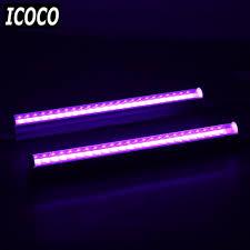 t5 vs led grow lights icoco led grow lights full spectrum t5 tube indoor plant hydroponic