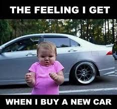 You Get A Car Meme - weird and wonderful car facts autos 2 nigeria