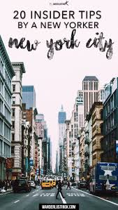 quotes about fall in ny 20 things nobody tells you about visiting new york by a new yorker
