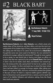 Bartholomew Roberts Flag Pirates