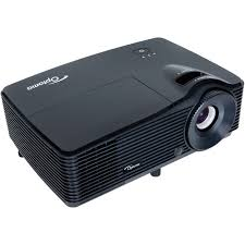 home theater projector optoma technology h181x 720p dlp home theater projector h181x
