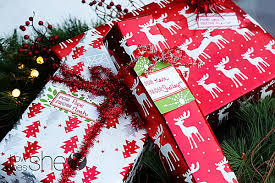 free christmas gift giving printables how does she