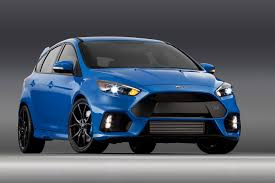 ford focus 2015 rs 2016 ford focus rs will land in the us at the 2015 nyias has 320