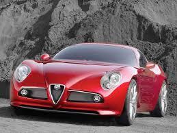 1596 best red cars images on pinterest vintage cars alfa romeo