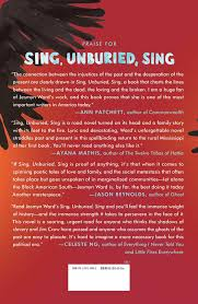 how do you write a book title in a paper sing unburied sing a novel jesmyn ward 9781501126062 amazon sing unburied sing a novel jesmyn ward 9781501126062 amazon com books