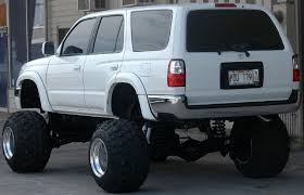 Wide Rims And Tires For Trucks The World U0027s Largest Truck Wheel And Tire Fitment Database The Drive