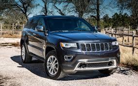 jeep grand diesel mpg 2014 jeep grand diesel drive motor trend