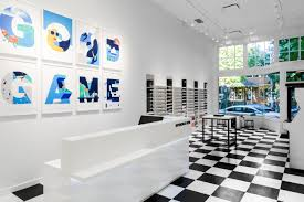 take a peek at our new store in portlandwarby parker