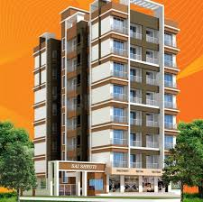 400 Sq Ft by 400 Sq Ft 1 Bhk 1t Apartment For Sale In Sai Shruti