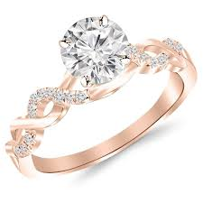top gold rings images Diamond engagement ring you will never believe cost less rings jpg