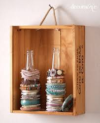 make necklace holder images 20 ideas to make diy jewelry holder stay organized jpg