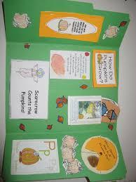pumpkin lapbook and unit study lapbooks unit