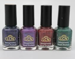 lcn magnetic nail polish swatches photos u0026 review vampy varnish