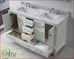 60 In Bathroom Vanity by Usa 60