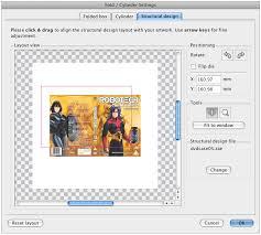 printable area change preparing custom shapes for esko studio