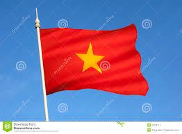 Viet Nam Flag Flag Of Vietnam South East Asia Stock Image Image 35123711