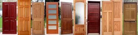 glass wood doors wood door specials