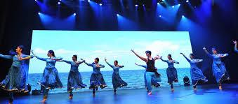lexus johnson dance rippleeffectdubai
