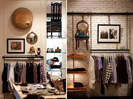 clothing stores best 25 clothing store interior ideas on clothing