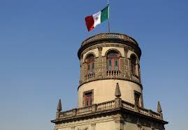 Pulte Wiki by File Vista De La Torreta Del Castillo De Chapultepec Jpg