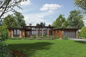 prairie home plans harris modern prairie home plan 011d 0335 house plans and more