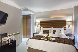 chambre de luxe chambre dans l hôtel de luxe princesa parc en andorre