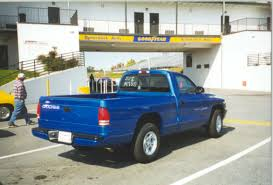 Dodge Dakota Truck Decals - dakota pictures