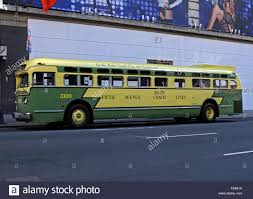 american bus side stock photos u0026 american bus side stock images