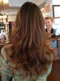 Hair Extensions In Newcastle Upon Tyne by Sun Kissed Brown Hair Extensions Cheap Hair Extensions Hair