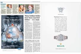 rolex ads 2015 creative advertising examples for digital u0026 print media