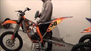 85cc motocross bikes for sale uk ktm 150 sx assembling fmf shorty ride2stroke timelaps how to