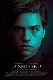 dylan sprouse dismissed trailer debuts ew com