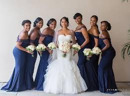 taryn of tarynbrows her bridesmaids in custom bridesmaids