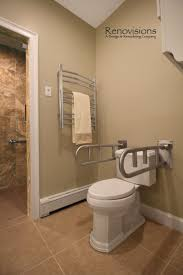 Accessible Bathroom Designs by 11 Best Grab Bars Images On Pinterest Bathroom Ideas Bathroom