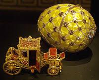 decorative eggs that open fabergé egg