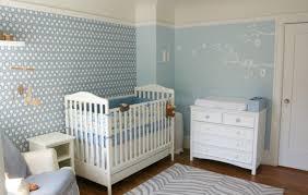 chambre bébé gris et deco chambre bebe gris et bleu visuel 7