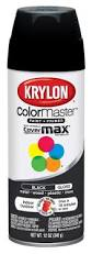 amazon com krylon 51601 gloss black interior and exterior